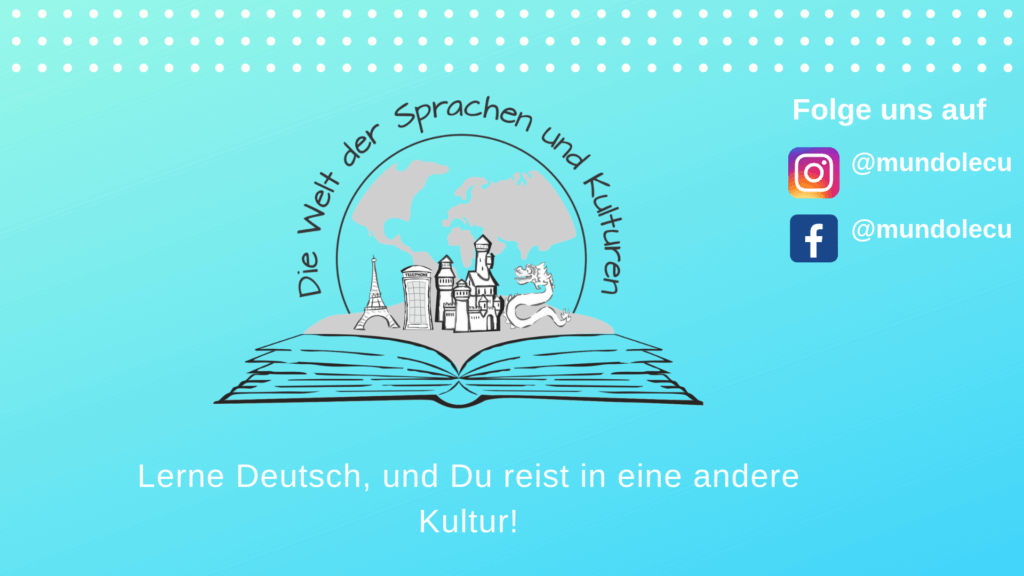 Deutschkurs samstags München mundolecu