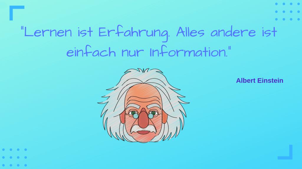 Deutschkurs 2 Mal pro Woche München mundolecu Sprachschule Zitat