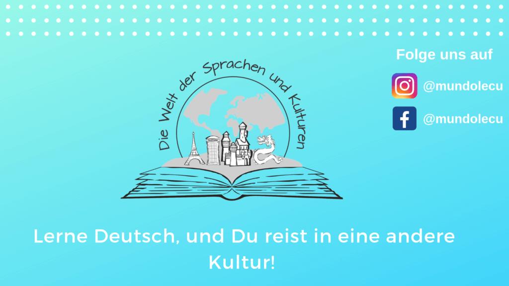Deutschkurs 2 Mal pro Woche München mundolecu Sprachschule mundolecu