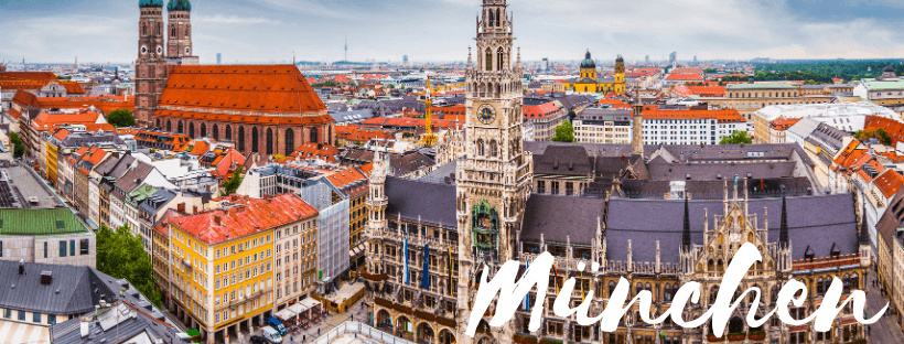 Cursos de aleman Munich 1